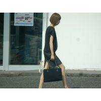タイトスカートな女  159