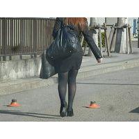タイトスカートな女 通勤 65