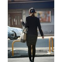 タイトスカートな女  173