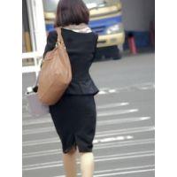 タイトスカートな女  144