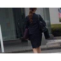タイトスカートな女 通勤 55
