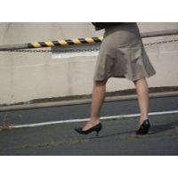 タイトスカートな女  137