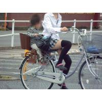 自転車ままさん