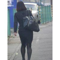 タイトスカートな女  176