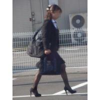 タイトスカートな女  167