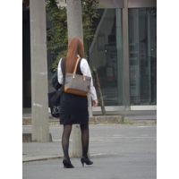 タイトスカートな女  133