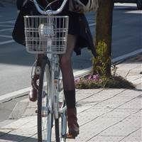 自転車登校なJD 2
