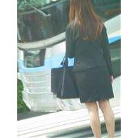 タイトスカートな女 通勤 13