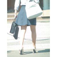 タイトスカートな女  140