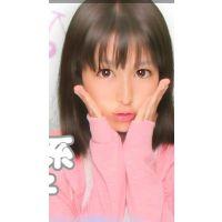 【フルHD】奇跡の超美少女のシミ付きパンティ!!