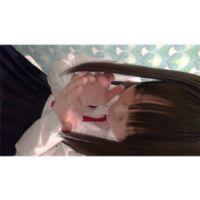 JCイラマチオ射精 ツインテール童顔「フェラよりきもちわるくて苦しい」