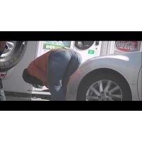 洗車風景4