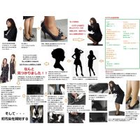 Semen high-heeled shoes 4 new high-heeled shoes of Mami are cast
