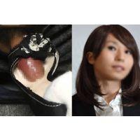 マミちゃんのザーメンハイヒール6 お姉様の新ヒール 一月半のオナニー汚染!!