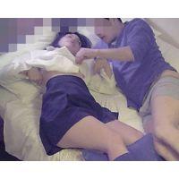 【オリジナル動画】 美乳J◯プチ援 りかちゃん vol.05