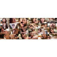 【特典動画付】木島すみれのエロ長い舌シリーズ1〜6まとめてDL