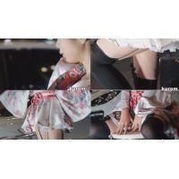 2014 東京○ートサロン-綺麗な、お姉さん -2