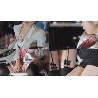 2014 東京○ートサロン-綺麗な、お姉さん-セット