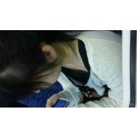 【HD】胸チラ観察vol.010-2【B有り】