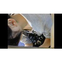 【HD】胸チラ観察vol.008