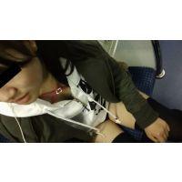【HD】胸チラ観察vol.021