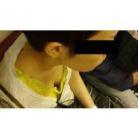 【HD】胸チラ観察vol.027-2
