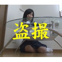 【JK3オナニー】教え子の黒髪優等生は淫乱美☆少☆女だったようです