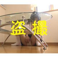 【※注意】盗撮★教え子JC(147cm)オナニーをこっそりと撮影