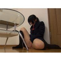 【J○隠し撮り☆オナニー】清楚系女子の誰にも言えない秘密。