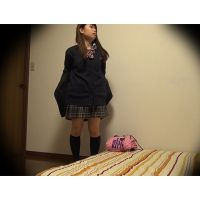 ☆ K1 (○ 6-year-old) voyeur tenants �-2 change of clothes of the