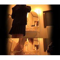 ☆K3(○8歳)ゆりか シェアハウスの入居者� 3本セット 着替え、オナニー