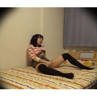 ☆K2(○7歳) シェアハウスの入居者21-3 オナニー盗撮映像