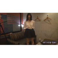 ★個人撮影シリーズ★JKプライベートハメ撮り映像 FILE.18★1/2★彡