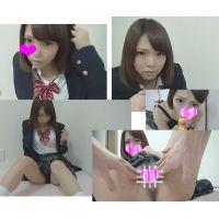 ☆K 受験生 塾の教え子 ハメ撮り中出し 勉強の出来ない少女を合格と引き換えに脅迫