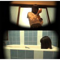 都内の☆C3 ともか Re: � 着替え 入浴 盗撮 お泊りのCを隠し撮り