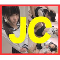 【J/Cミカ☆援/交】清純黒髪優等生が受験につかれて援/助/交/際キモいオヤジに中出しされて号泣