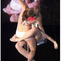 名古屋カーイベントポールダンスショーpart4