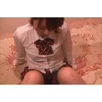 【名古屋】超カワ美小女JK お金に困って内緒でHなことしちゃいました