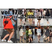 vol178-美脚ナチュラルストッキング