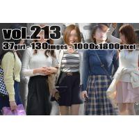 vol213-魅力あふれる胸のふくらみ