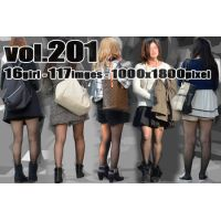 vol201-薄手黒ストの魅力的な質感