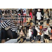 vol154-黒タイツの美脚