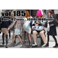 vol185-柄入りタイツの魅力