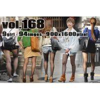vol168-美脚薄黒ストッキング