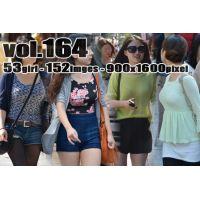 vol164-素敵な胸のふくらみ