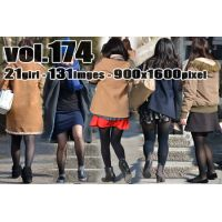 vol174-美脚ムチ脚黒タイツ