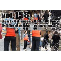 vol158-ピチパン透け&食い込み