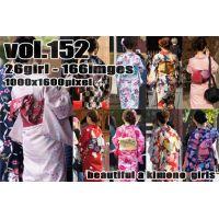 vol152-艶やか和服美人