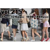 vol215-色艶が魅力的過ぎるナチュスト美脚