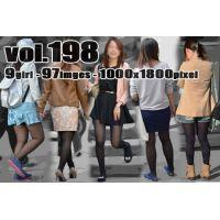vol198-魅力的な柄スト&柄タイツ